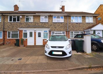 Thumbnail 3 bed terraced house to rent in Penney Close, Dartford