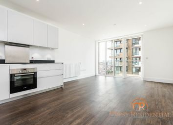 Thumbnail 1 bed flat to rent in Royal Arsenal Riverside, Woolwich, London, Greater London.