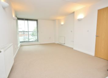 Thumbnail 1 bed flat to rent in Exon Apartments, Mercury Gardens, Romford