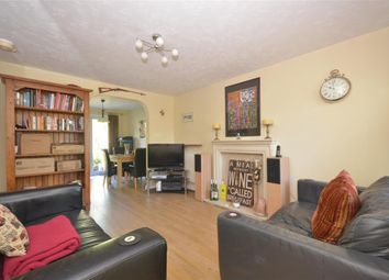 Thumbnail 3 bed detached house for sale in Huron Drive, Liphook, Hampshire