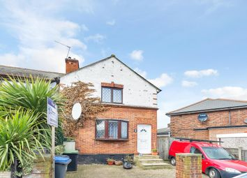 3 bed semi-detached house for sale in Barnard Road, Enfield EN1