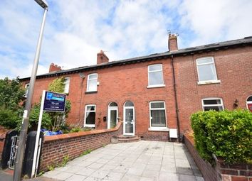Thumbnail 3 bed terraced house for sale in Holmefield Road, St. Annes, Lytham St. Annes