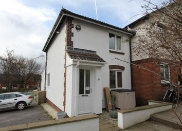 Thumbnail 3 bed end terrace house for sale in Lower Cannon Road, Heathfield, Newton Abbot