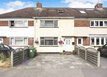 Thumbnail 3 bed terraced house for sale in The Meadway, Hoddesdon