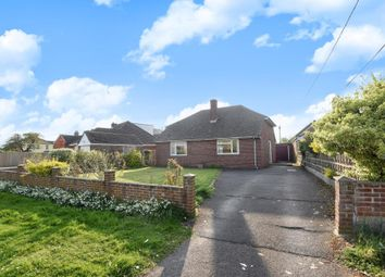 Thumbnail 2 bed detached bungalow for sale in Harts Hill Road, Thatcham