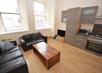 Thumbnail 3 bedroom flat to rent in Student Accommodation @ Fawcett Street, City Centre, Sunderland, Tyne And Wear