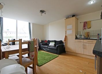 Thumbnail 4 bed flat to rent in City Road, Roath, Cardiff