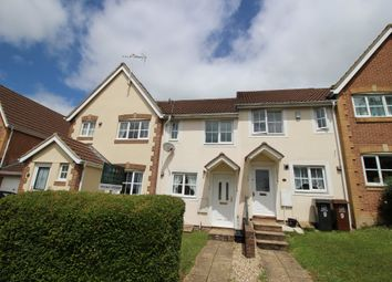 Thumbnail 2 bed terraced house for sale in Montgomery Close, Ivybridge