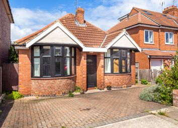 3 bed detached bungalow for sale in Maple Grove, York YO10