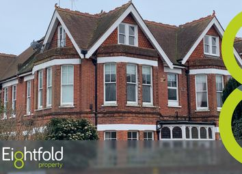 Thumbnail 2 bed flat to rent in Bolsover Road, Eastbourne