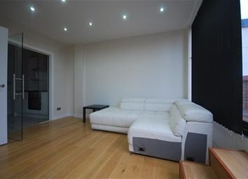 Thumbnail 1 bed flat to rent in London Road, Wembley