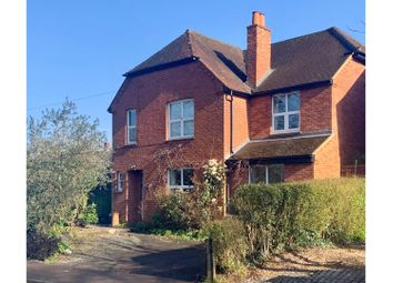 Thumbnail 5 bed detached house for sale in Oxford Road, Wokingham