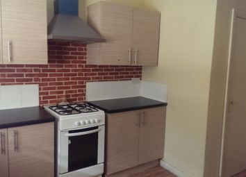 Thumbnail 2 bed flat to rent in Napier Road, Bradford
