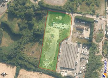 Thumbnail Commercial property to let in Bynea Business Park, R/O Heol Y Bwlch, Llanelli, Carmarthenshire