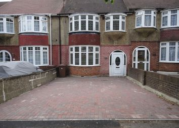Thumbnail 3 bed terraced house to rent in City Way, Rochester