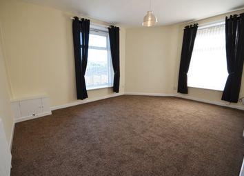 Thumbnail 1 bed flat to rent in Flat, Harwood Street, Sunnyhurst, Darwen