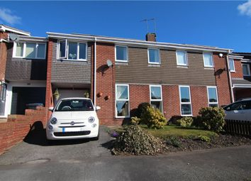 Thumbnail 3 bed property for sale in Norburn Park, Witton Gilbert, Durham