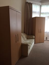 Thumbnail 1 bedroom flat to rent in Kelross Road, London