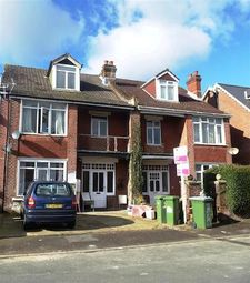 Thumbnail 1 bed flat to rent in Arthur Road, Southampton