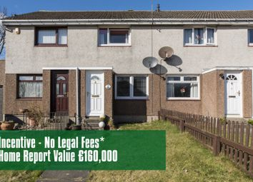 Thumbnail 2 bed terraced house for sale in Bodachra Place, Bridge Of Don, Aberdeen, Aberdeenshire