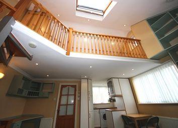 1 bed maisonette to rent in Dorchester Road, Worcester Park KT4