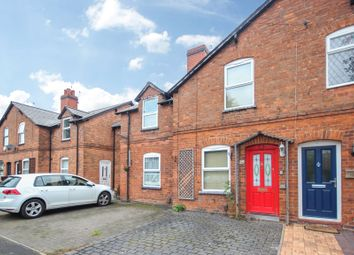 2 bed terraced house for sale in Grove Road, Solihull B91
