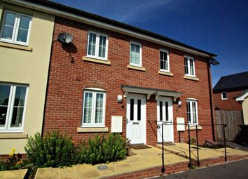 Thumbnail 2 bedroom terraced house to rent in Dogwood Road, Almondsbury, Bristol