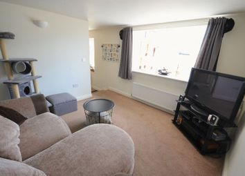 Thumbnail 1 bed flat to rent in Palmerston Road, Boscombe, Bournemouth