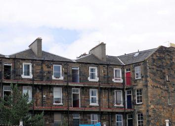 Thumbnail 1 bed flat to rent in Bonnington Road, Bonnington, Edinburgh