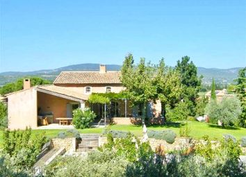Thumbnail 5 bed property for sale in Provence-Alpes-Côte D'azur, Vaucluse, Robion