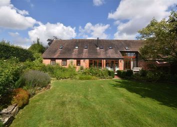 Thumbnail 4 bed barn conversion for sale in Townsend Barns, Ledbury, Herefordshire