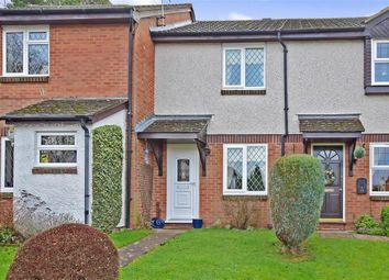 Thumbnail 2 bed terraced house for sale in Gorham Drive, Downswood, Maidstone, Kent