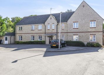 Thumbnail 2 bed flat for sale in Lawrence Place, Newbury