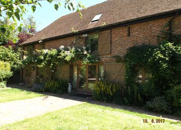 Thumbnail 2 bed country house to rent in Longage Hill, Lyminge