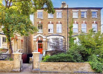 Thumbnail 1 bed flat for sale in Hartham Road, London