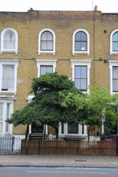 Thumbnail 2 bed flat to rent in Bow Road, London