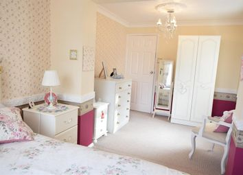 Thumbnail 3 bedroom semi-detached house for sale in Manlake Avenue, Winterton, Scunthorpe