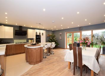 Thumbnail 4 bed detached house for sale in Northlands Park, Emsworth, Hampshire