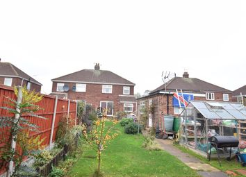 Thumbnail 3 bed semi-detached house for sale in Rochdale Road, Scunthorpe, North Lincolnshire