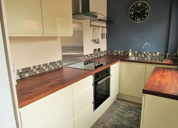 Thumbnail 2 bed semi-detached house to rent in Priory Road, Louth