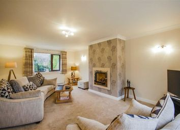 Thumbnail 4 bed detached house for sale in Wolfenden Green, Waterfoot, Lancashire