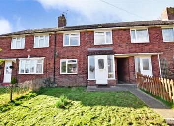 Thumbnail 3 bed terraced house for sale in Harestock Road, Havant, Hampshire