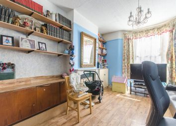Thumbnail 3 bed terraced house for sale in Lugard Road, Nunhead