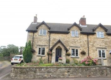 Thumbnail 2 bed cottage to rent in Main Street, Croxton Kerrial, Grantham