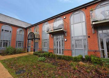 Thumbnail 3 bed flat for sale in Marsh Lane, Hampton-In-Arden, Solihull