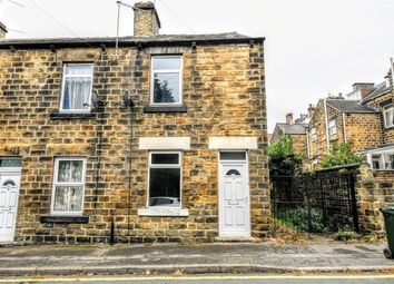 Thumbnail 2 bed terraced house for sale in George Street, Worsbrough Bridge, Barnsley