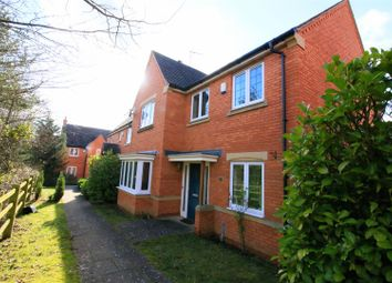 4 bed detached house for sale in Arundel Way, Cawston, Rugby CV22