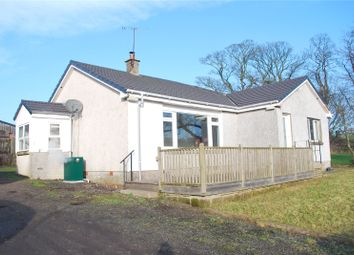 Thumbnail 3 bed detached bungalow to rent in Waterlea Farmhouse, Kilmacolm Road, Houston, Johnstone, Renfrewshire