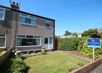 Thumbnail 3 bed semi-detached house for sale in Boyes Avenue, Catterall, Preston