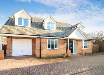 Thumbnail 4 bed detached house for sale in Avenue Road, Rushden